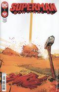 Superman Son of Kal-El (2021 DC) 4A