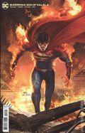 Superman Son of Kal-El (2021 DC) 4B