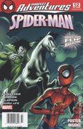 Marvel Adventures Flip Magazine (2005) 12