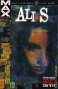 Alias TPB (2003-2004 Marvel MAX) 1-REP