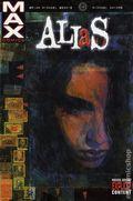 Alias HC (2002 Marvel MAX) 1-1ST
