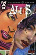Alias TPB (2003-2004 Marvel MAX) 4-REP
