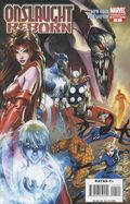 Onslaught Reborn (2007 Marvel) 1B