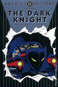 DC Archive Editions Batman the Dark Knight HC (1992-2012 DC) 5-1ST