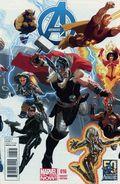 Avengers (2013 5th Series) 16B