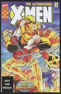 Astonishing X-Men (1995 1st Series) Marvel Legends Reprint 2
