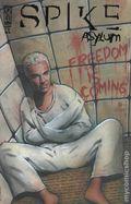 Spike Asylum (2006 IDW) 3B