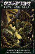 Swamp Thing TPB (1987-2006 DC/Vertigo) 2nd Series Collections 2-1ST