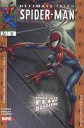 Ultimate Tales Flip Magazine (2005 Spider-Man) 3