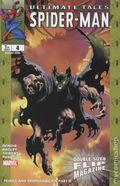 Ultimate Tales Flip Magazine (2005 Spider-Man) 4