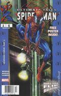 Ultimate Tales Flip Magazine (2005 Spider-Man) 6