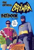 Official Batman Batbook SC (1986 Contemporary Books) 1-1ST