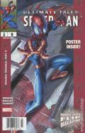 Ultimate Tales Flip Magazine (2005 Spider-Man) 9