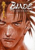 Blade of the Immortal TPB (1997-2015 Dark Horse) 11-1ST