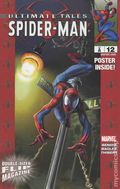 Ultimate Tales Flip Magazine (2005 Spider-Man) 12