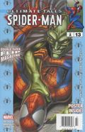 Ultimate Tales Flip Magazine (2005 Spider-Man) 13