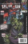 Ultimate Tales Flip Magazine (2005 Spider-Man) 14