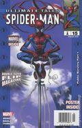 Ultimate Tales Flip Magazine (2005 Spider-Man) 15