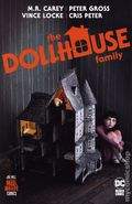Dollhouse Family TPB (2021 DC Black Label) Hill House Comics 1-1ST