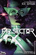 Far Sector TPB (2021 DC) DC's Young Animal 1-1ST