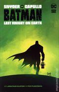 Batman Last Knight on Earth TPB (2021 DC Black Label) 1-1ST
