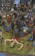 Escape of the Living Dead Airborne (2006) 2C