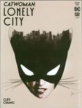 Catwoman Lonely City (2021 DC) 1C