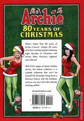 Archie 80 Years of Christmas TPB (2021 Archie Comics) 1-1ST