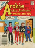 Archie Andrews, Where are You? Digest (1981) Canadian Edition 36