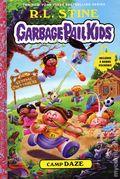 Garbage Pail Kids HC (2020- Amulet Books) By R. L. Stine 3-1ST