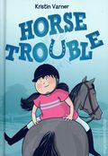 Horse Trouble HC (2021 First Second Books) 1-1ST