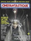 Cinefantastique (1970) Vol. 38 #4