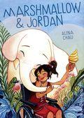 Marshmellow and Jordan GN (2021 First Second Books) 1-1ST