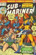 Sub-Mariner (1968) Mark Jeweler 64MJ