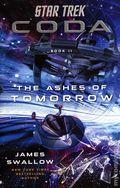 Star Trek Coda SC (2021 A Gallery Books Novel) 2-1ST