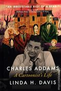 Charles Addams: A Cartoonist's Life HC (2021 Turner) 1-1ST