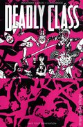 Deadly Class TPB (2014-2021 Image) 10-1ST