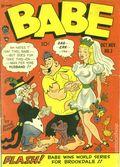 Babe (1948) 3