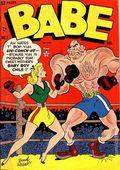 Babe (1948) 7