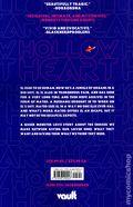 Hollow Heart TPB (2021 Vault Comics) 1-1ST