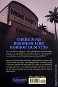 Just Beyond Monstrosity GN (2021 Boom Studios) By R. L. Stine 1-1ST