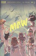 Maw (2021 Boom) 2A