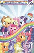 My Little Pony Generations (2021 IDW) 1B