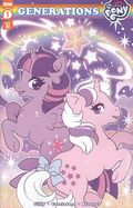 My Little Pony Generations (2021 IDW) 1RI