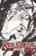 Red Sonja Black White Red (2021 Dynamite) 4F