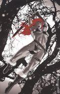 Red Sonja Black White Red (2021 Dynamite) 4L