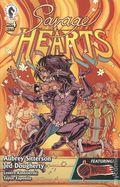 Savage Hearts (2021 Dark Horse) 4