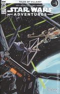 Star Wars Adventures (2020 IDW) 11A