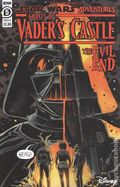 Star Wars Adventures Ghosts of Vader's Castle (2021 IDW) 5A