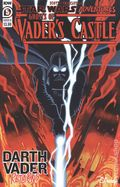 Star Wars Adventures Ghosts of Vader's Castle (2021 IDW) 5B
